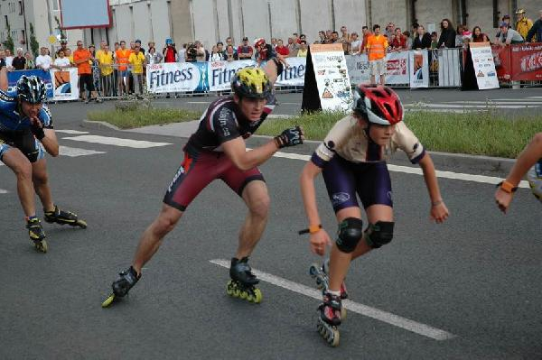 In-line Bruslen� - Sport | Inline akce v Plzni (fotky, photos) - elf.cz
